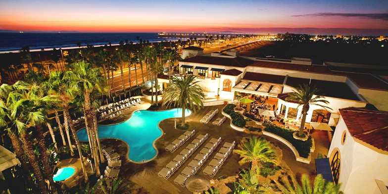 Hilton Waterfront Beach Resort Twining Consulting